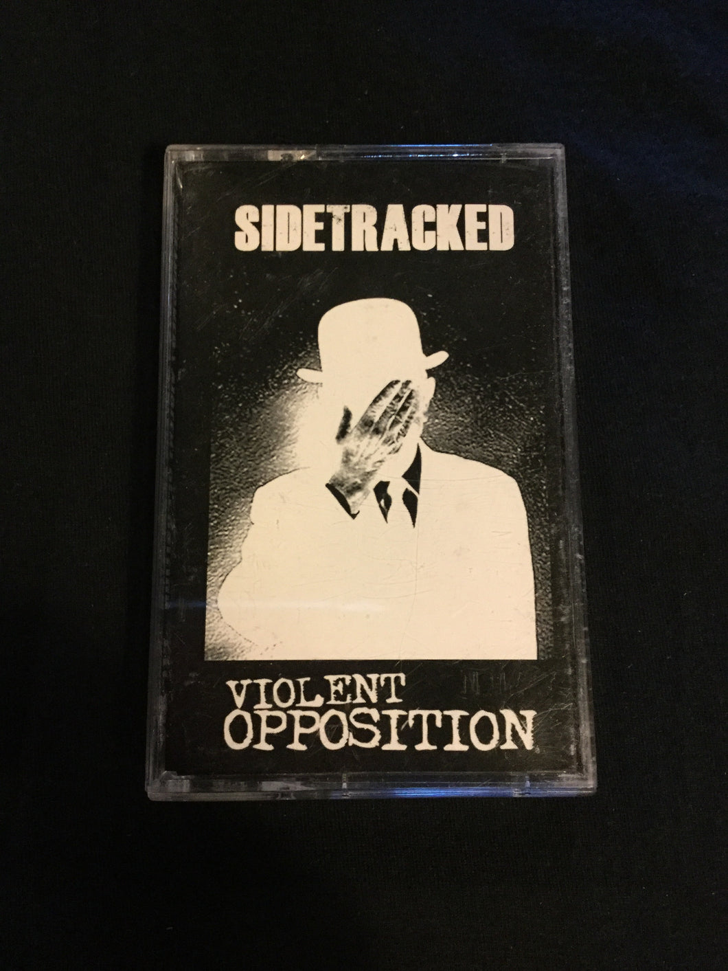 Sidetracked / Violent Opposition Tape