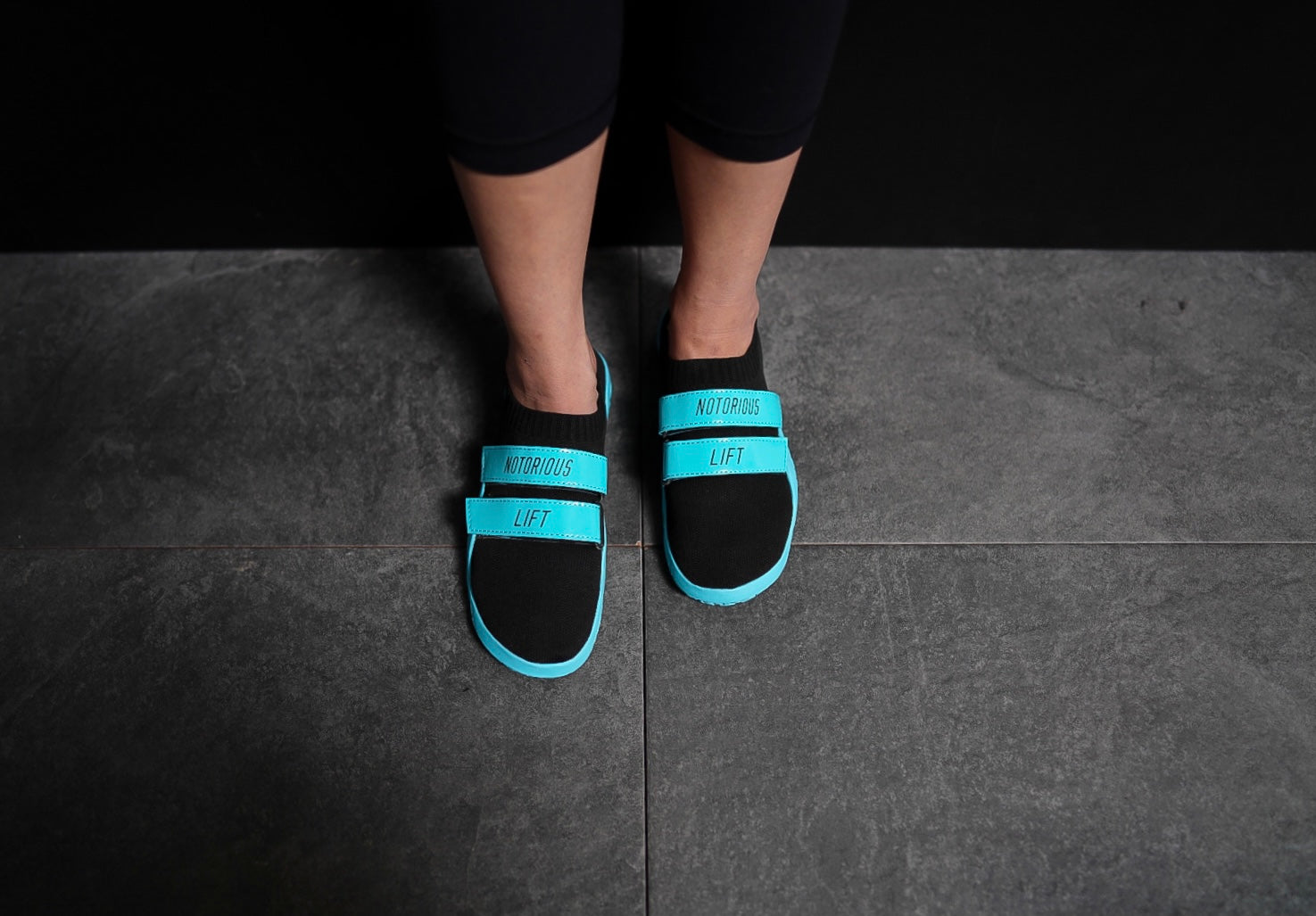 SUMO SOLE SLIPPERS: OVARIAN CANCER EDITION