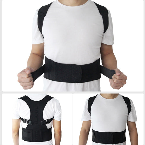 Slouch Corrector™ Therapy Posture Corrector Brace