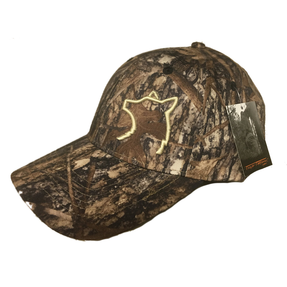 Winter Cap – True Timber Camo