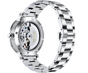 Ultramatic Diamond Silver