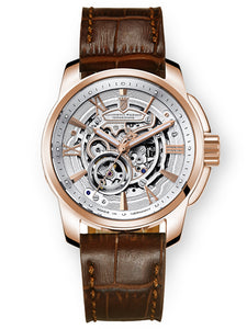 Republic Rose Gold Heritage