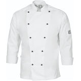 Chef Jacket White