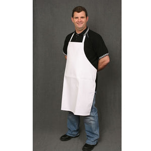 Bib Apron Heavy Duty