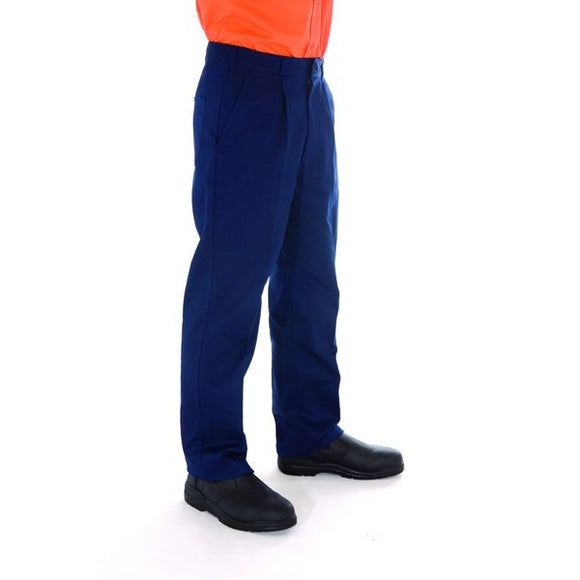 3311-Cotton Drill Work Trousers