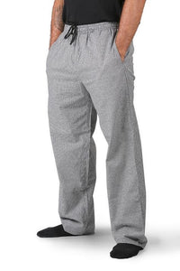 Traditional Drawstring Trousers