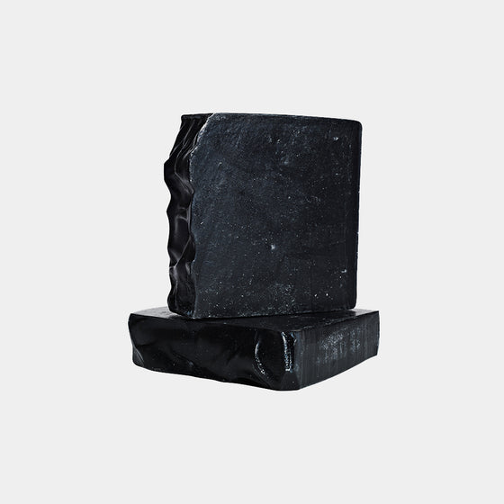 "Horn ""Charcoal + Tallow"" Soap"