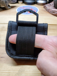 4 slot Battery Holster