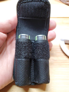 2 Slot Battery Holster