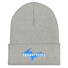 Load image into Gallery viewer, Yooperlites Cuffed Beanie