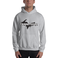 Load image into Gallery viewer, Yooperlites Hooded Sweatshirt