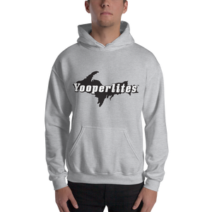 Yooperlites Hooded Sweatshirt
