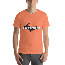 Load image into Gallery viewer, Short-Sleeve Unisex Yooperlites T-Shirt