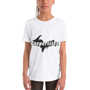 Youth Short Sleeve Yooperlites T-Shirt