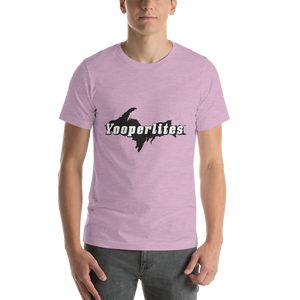 Short-Sleeve Unisex Yooperlites T-Shirt