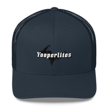Load image into Gallery viewer, Yooperlites Trucker Cap