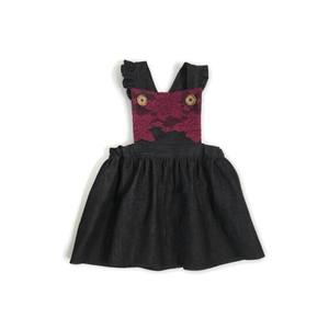 Special Edition Harlow Pinafore