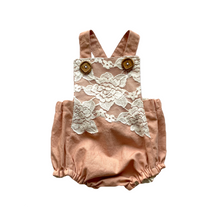 Load image into Gallery viewer, The Leona Romper