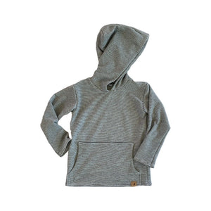 Rowan Hooded Top