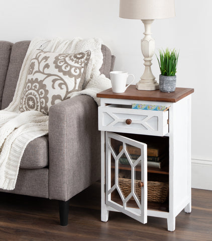Pearlind Side Table