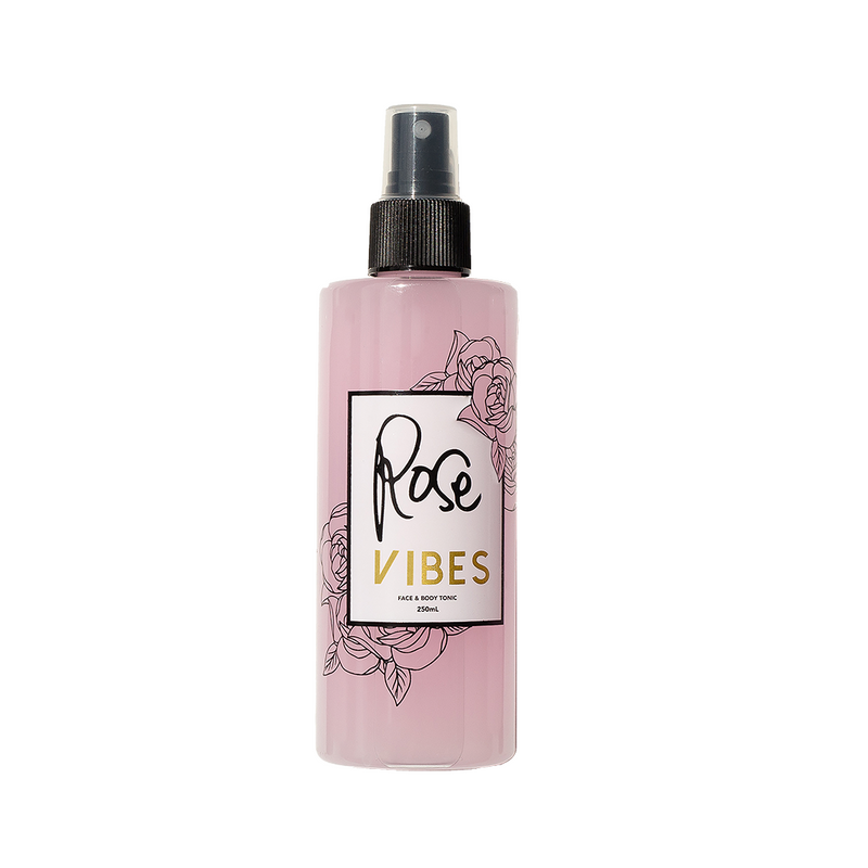 ROSE VIBES 250ML