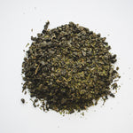 Green Spearmint
