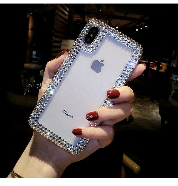 Diamond Phone Case