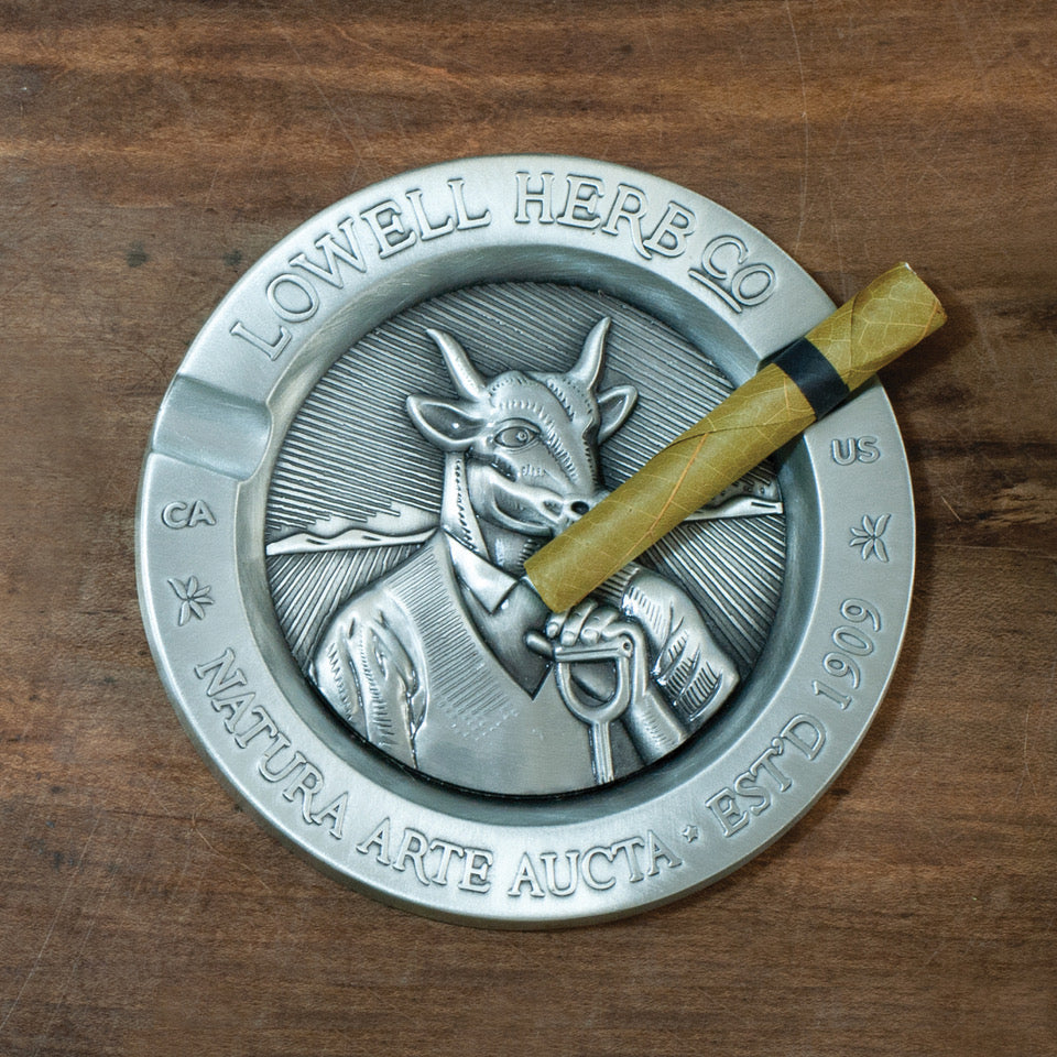 Lowell Ashtray 5