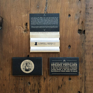 Lowell Rolling Papers