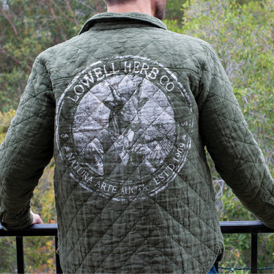 Lowell Farm Jacket