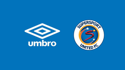 SuperSport United FC & Umbro Announce Partnership