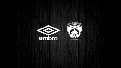 Umbro and Extension Gunners FC Announce New Partnership