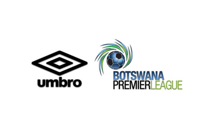 Umbro and Botswana Premier League Announce Match Ball Partnership