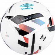 Neo Trainer Ball (White/Ibiza Blue/Black/Cherry Tomato) - Umbro South Africa
