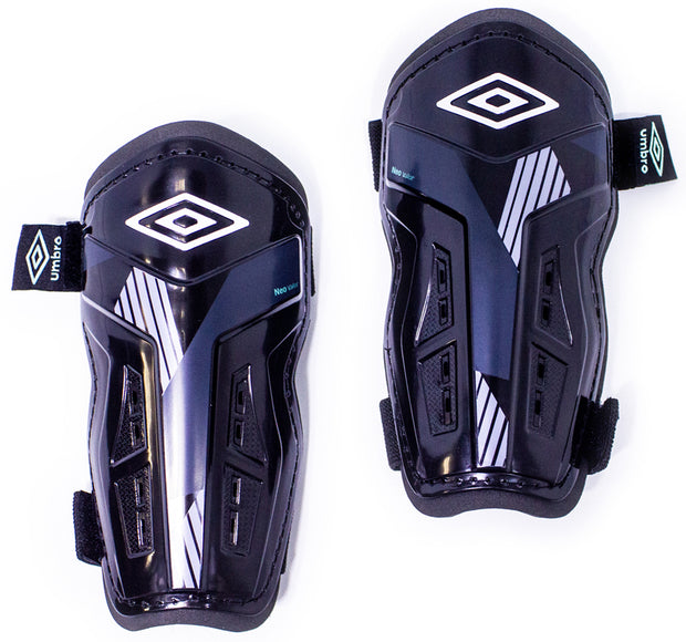 Umbro Neo Valor Shingaurd - (Black/Carbon/Marine Green) - Umbro South Africa