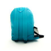 Umbro BTS Backpack/Pencil Case - (Caribbean Sea/Silver/Gibraltar Sea) - Umbro South Africa