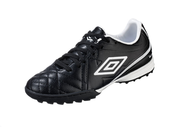Umbro Speciali Afriq Turf - Black/White - Juniors - Umbro South Africa