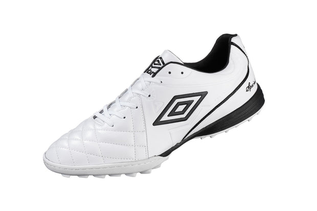 Umbro Speciali Afriq Turf - White/Black - Junior - Umbro South Africa