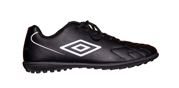 Umbro Attaccante TF Boot - Black/White - Adult - Umbro South Africa
