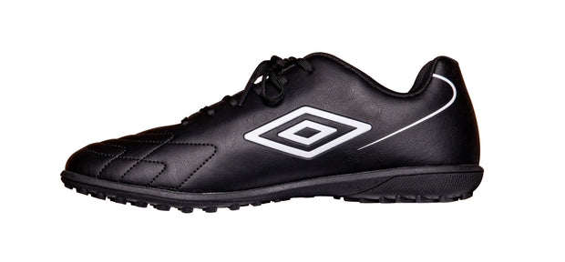Umbro Attaccante TF Boot - Black/White - Junior - Umbro South Africa