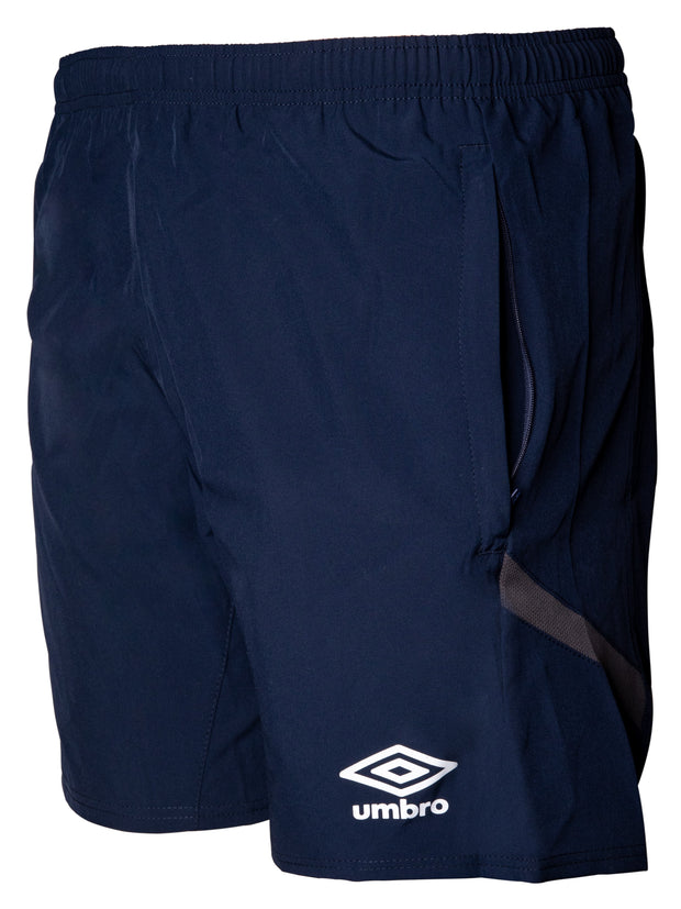 Umbro Training Short - Dark Navy/Charcoal - Umbro South Africa