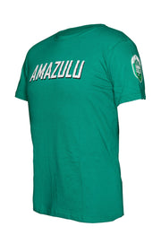 Amazulu Supporter Tee - Emerald - Umbro South Africa
