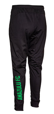 Amazulu Supporters Jogger - Black - Umbro South Africa