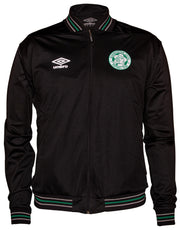 Bloemfontein Celtic Supporters MD Jacket - Black - Umbro South Africa