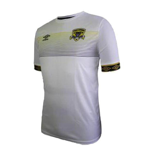 Black Leopards Away Replica 18/19 - Umbro South Africa