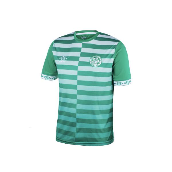 Bloemfontein Celtic Home Replica 2018/2019 - Umbro South Africa