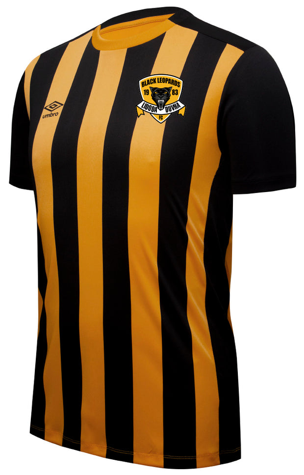 Black Leopards FC Training Tee