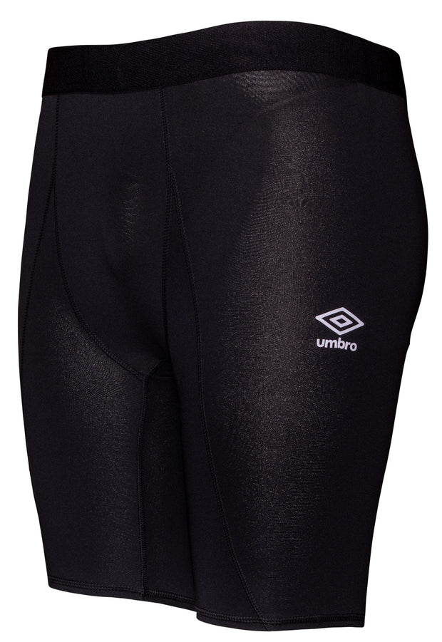 Core Support Short - Black