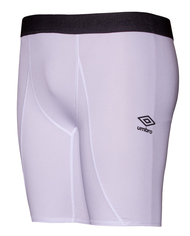 Core Support Short - White
