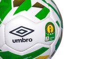 Umbro Neo Precision - CAF Champions League Ball - White/Black/Green - Umbro South Africa